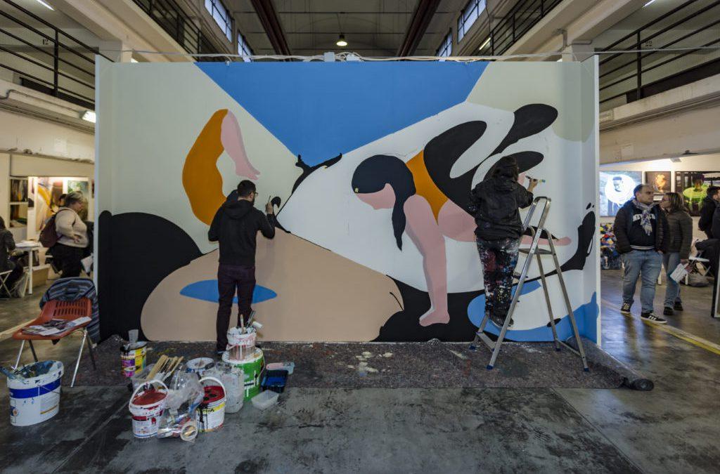 Booming: Doc Creativity incontra l'arte contemporanea